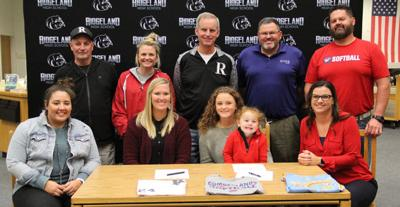 Marianne Beliveau Signs with University of the Cumberlands