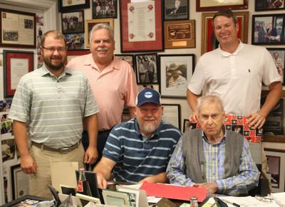 Ayers-Beck Celebrity Golf Tournament Signups 2019