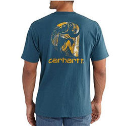 Carhartt Fishing Shirt - 10% off all men's Carhartt clothing