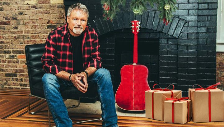 Country music icon John Berry  to bring annual Christmas show to the GEM