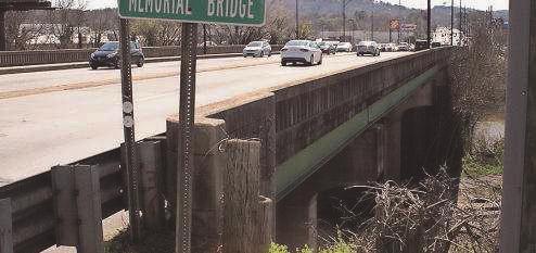 GDOT looking at bridge options