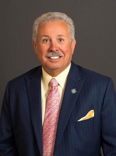 Rep. Ron Stephens