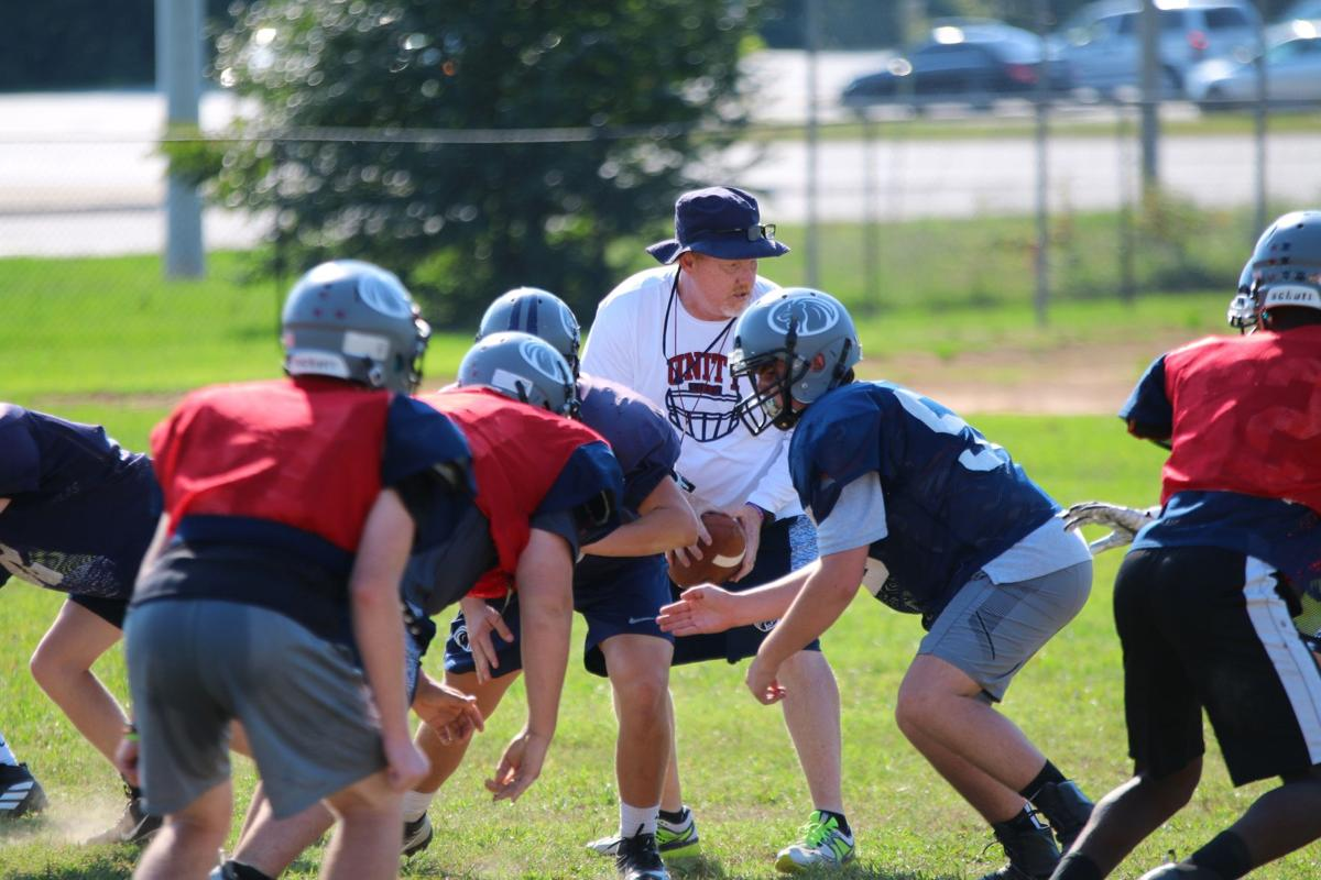 PREP FOOTBALL: Unity Christian puts perfect record on the
