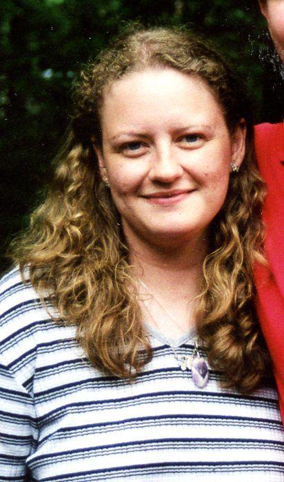 Emily Catherine Rossiter