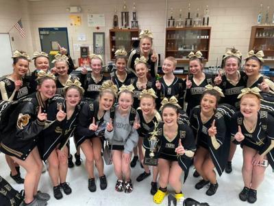 Rockmart wins region, Cedartown state-bound