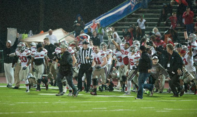 NAIA National Title Game - Northwest Georgia News: Sports