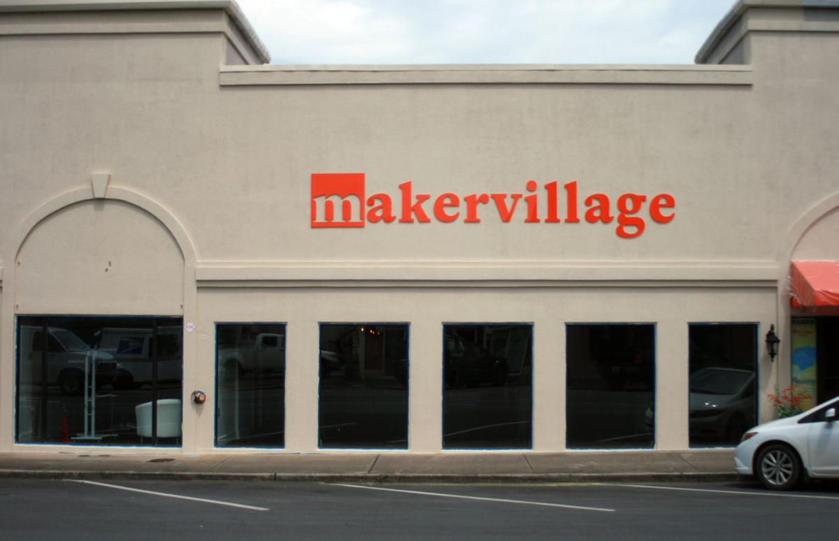 Makervillage a home for innovation