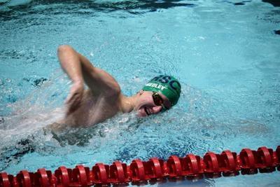 Nathan Medley - Freestyle Swim