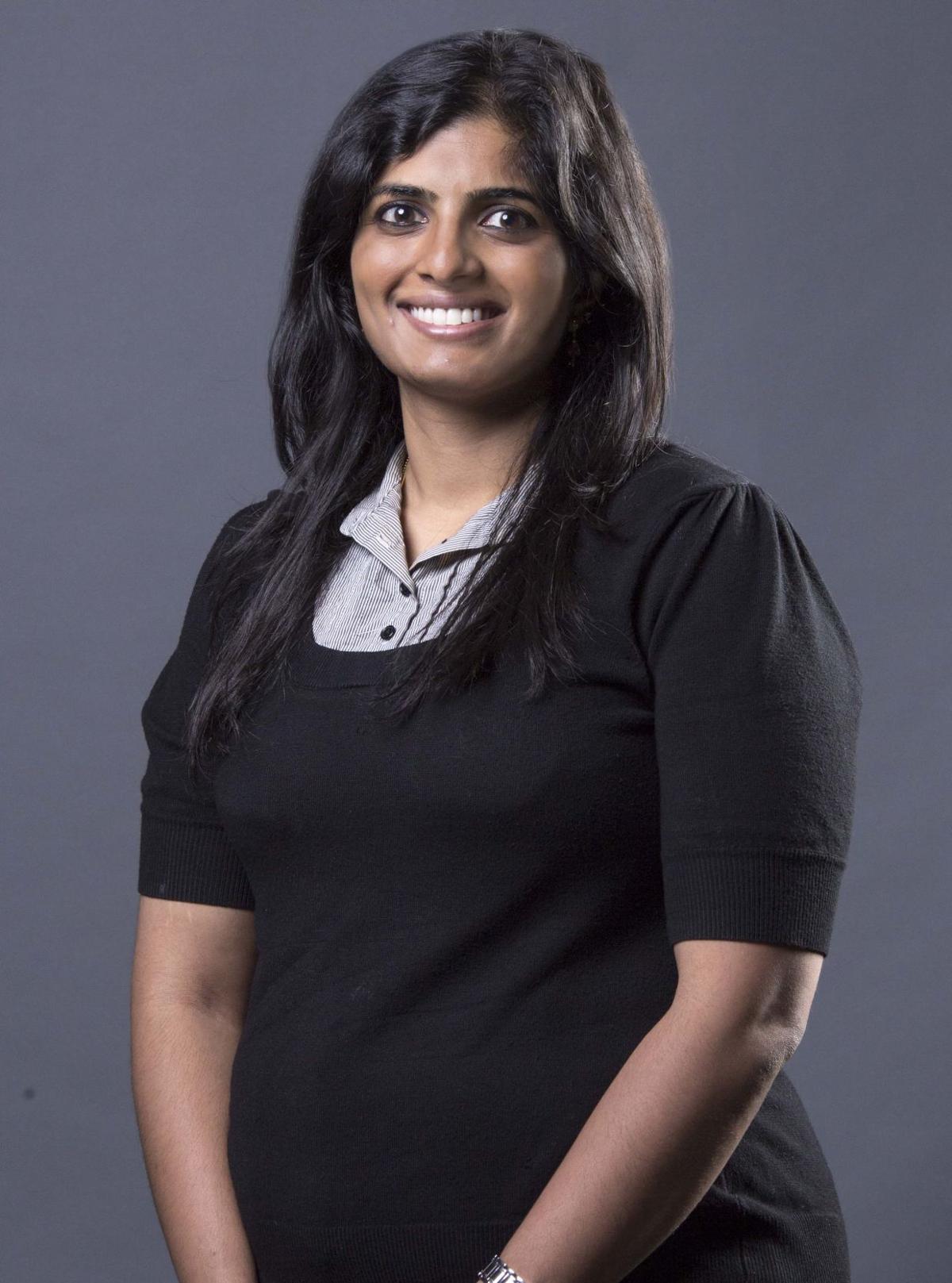 Dr. Asmitha Sathiyakumar