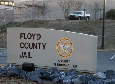 Floyd County jail report