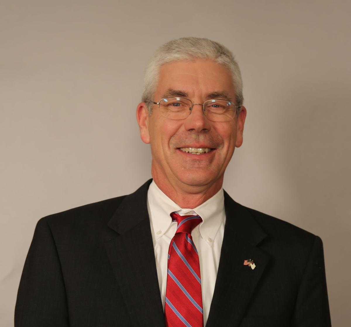 State Sen. Bill Heath