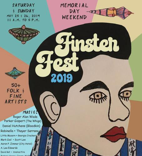 Finster Fest returns to Paradise Garden in Summerville