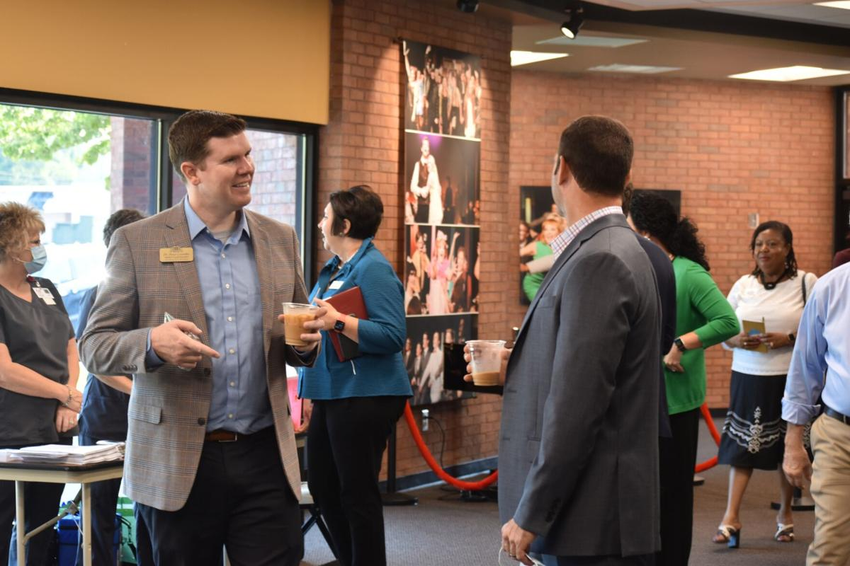Chamber's Workforce Summit draws area business leaders