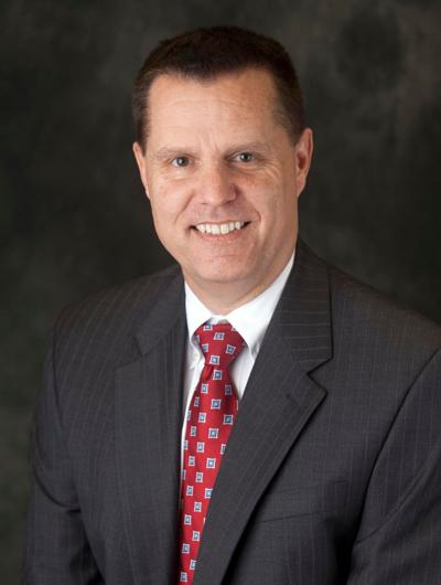 Jeff Buda, vice president and chief information officer at Floyd Medical Center.