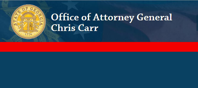 Office of Attorney General Chris Carr