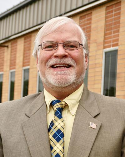 Jeff Wilson, Floyd County Schools superintendent