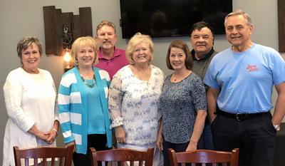 RHS class reunion committee