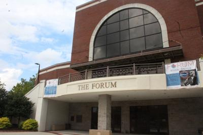 Forum River Center