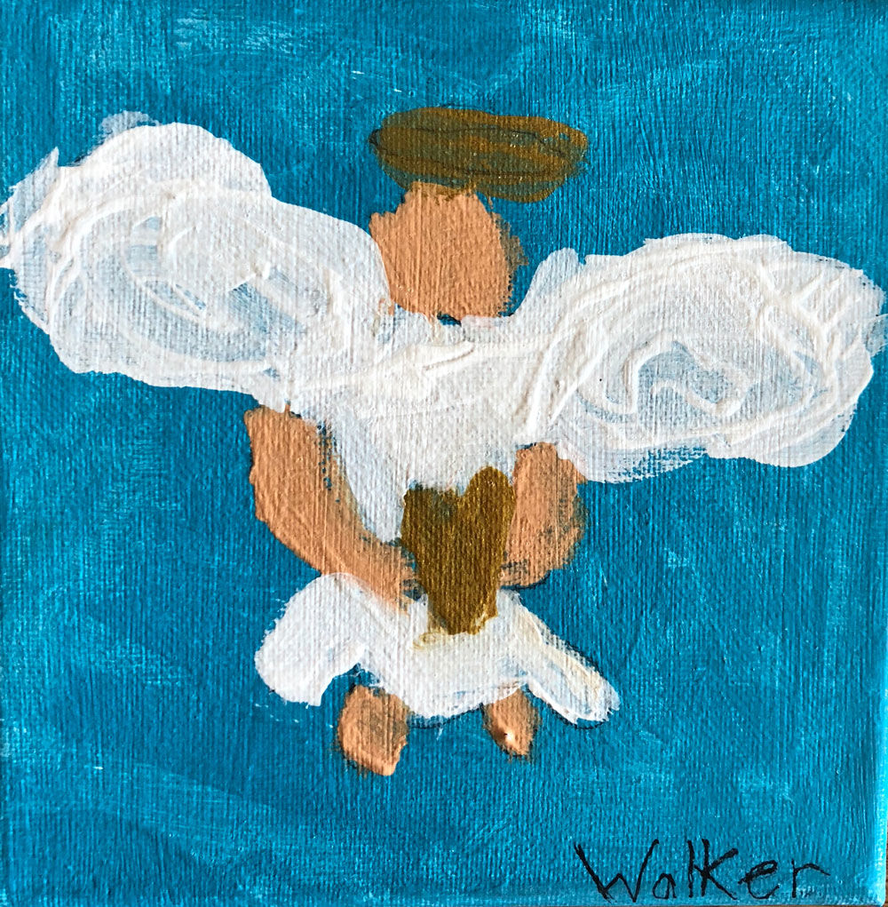 Young Artist - Walker Kines