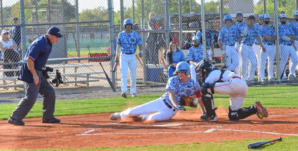Sonoraville streak ends with loss to Lovett