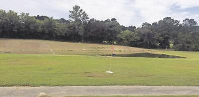 Fore Seasons golf course now open