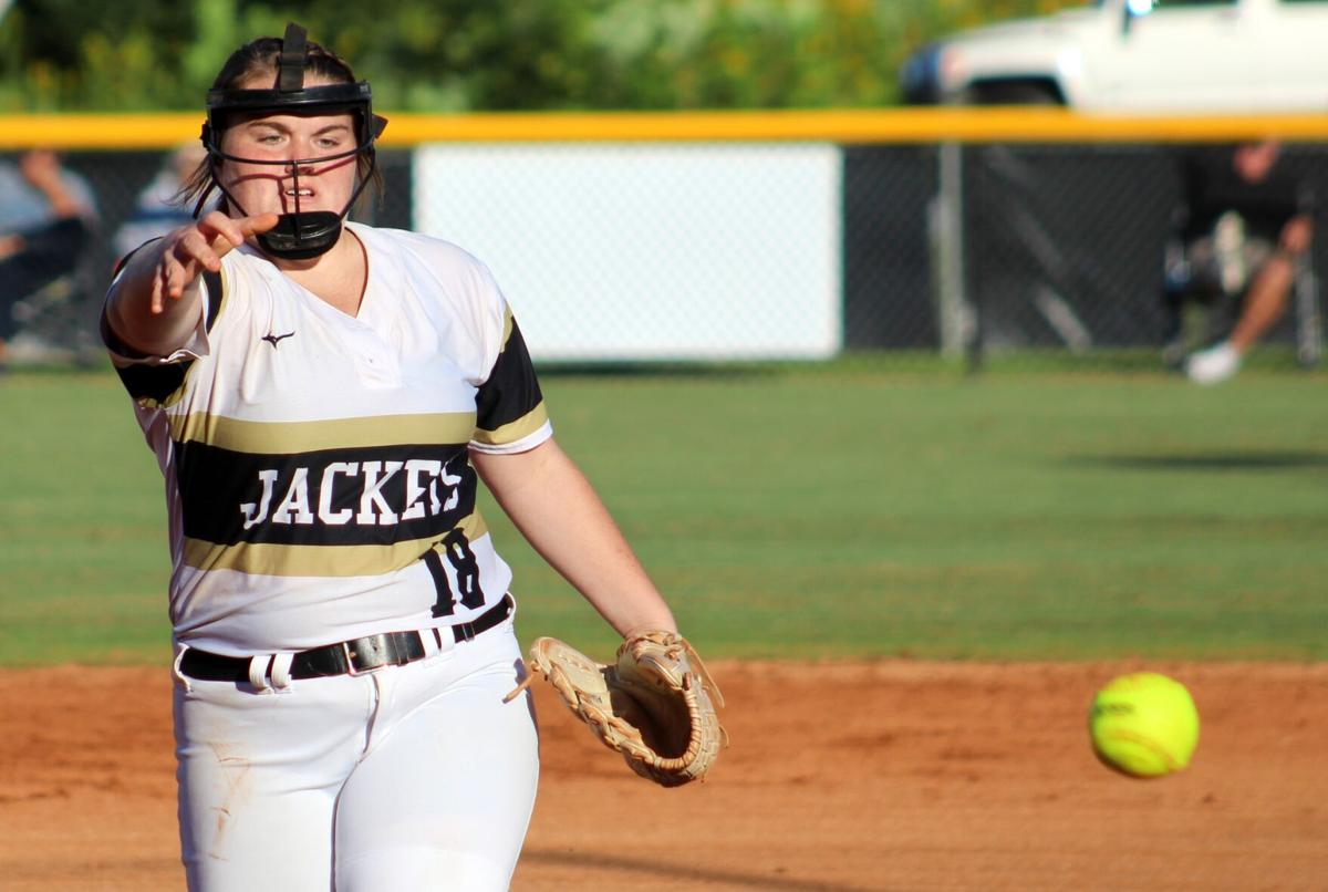 Lady Jackets grind out region wins to boost playoff position