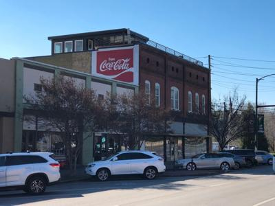 Historic Preservation Commission approves additions at 100 Broad