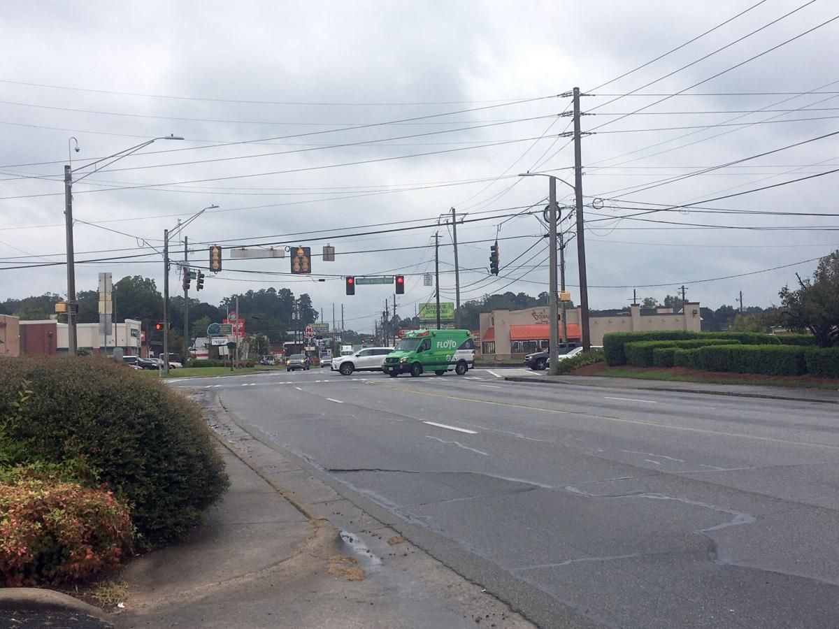 Second Avenue improvements planned for 2022