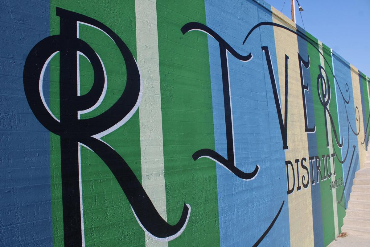 From an ebb to a flow: River District plans show signs of actualization