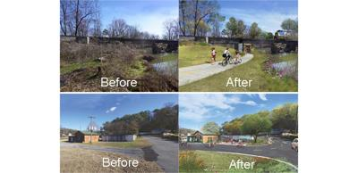 Rivers to Ridge Trail Master Plan approved by City of Calhoun