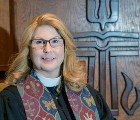 Rev. Renee Ann Meyer comes to Westminster Presbyterian Church