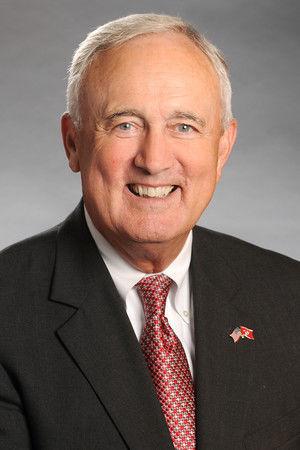 Rep. John Meadows