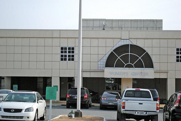 Hutcheson Women's Center closes