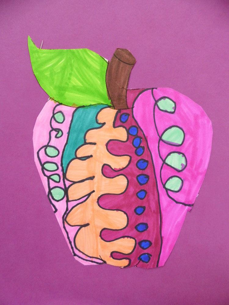Young Artist - Makayla Poston