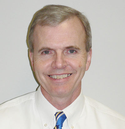 Joe Smith, Rome City Clerk