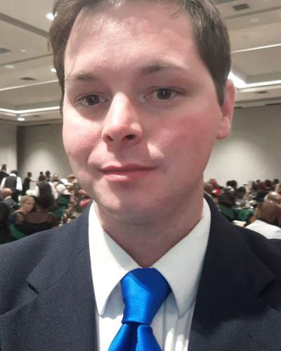 Ben Amis, Young Democrats
