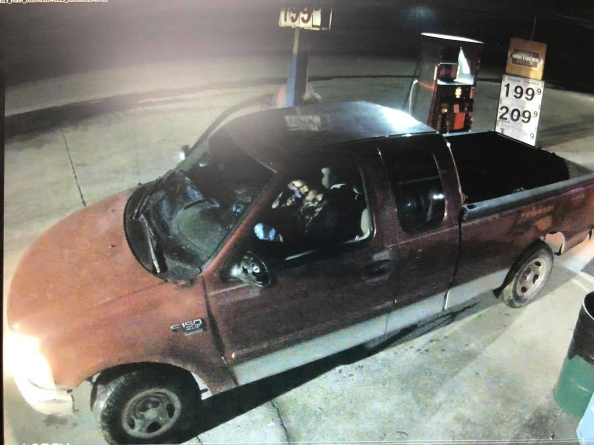 Police looking for information into convenience store burglaries in Floyd, Polk and Haralson counties