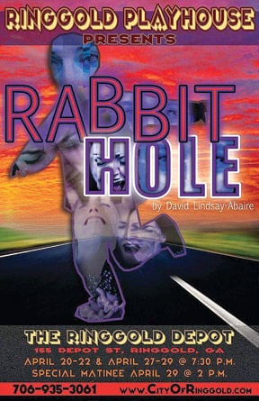 """Rabbit Hole"""