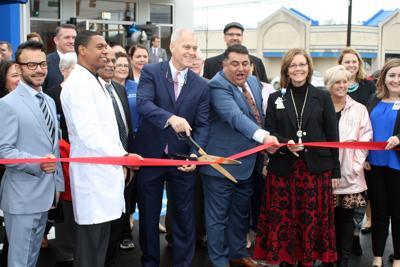 Redmond Urgent Care on Shorter Avenue opens