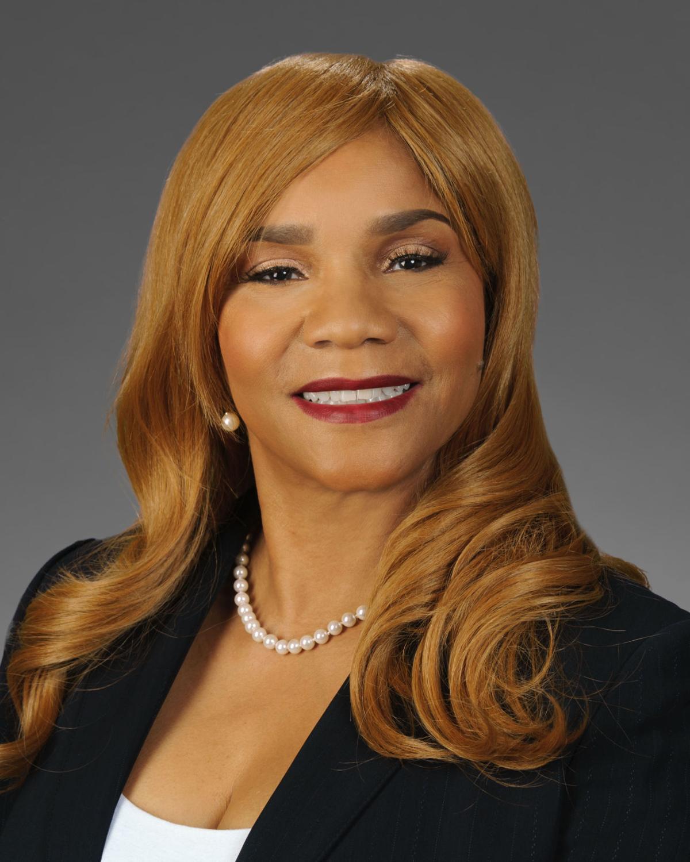 Shelia Edwards MUG