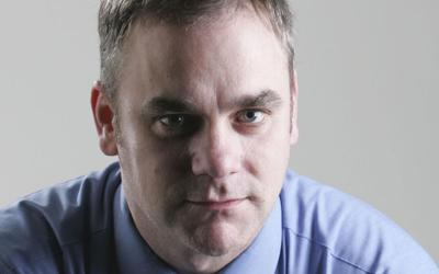 Steve Lange, columnist