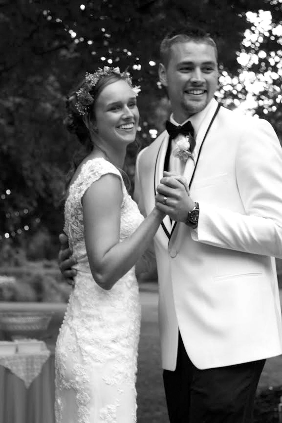 MR. and Mrs. Zachary Taylor Hale