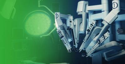 Floyd Medical Center expanding robotic-assisted surgery procedures