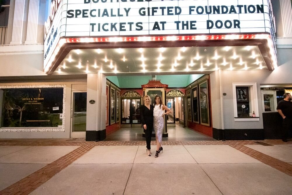 Specially Gifted Foundation hosts benefit fashion show at the Desoto Theatre
