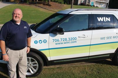 Small Business Snapshot: WIN Home Inspection-Lindale