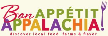 Bon Appetit Appalachia