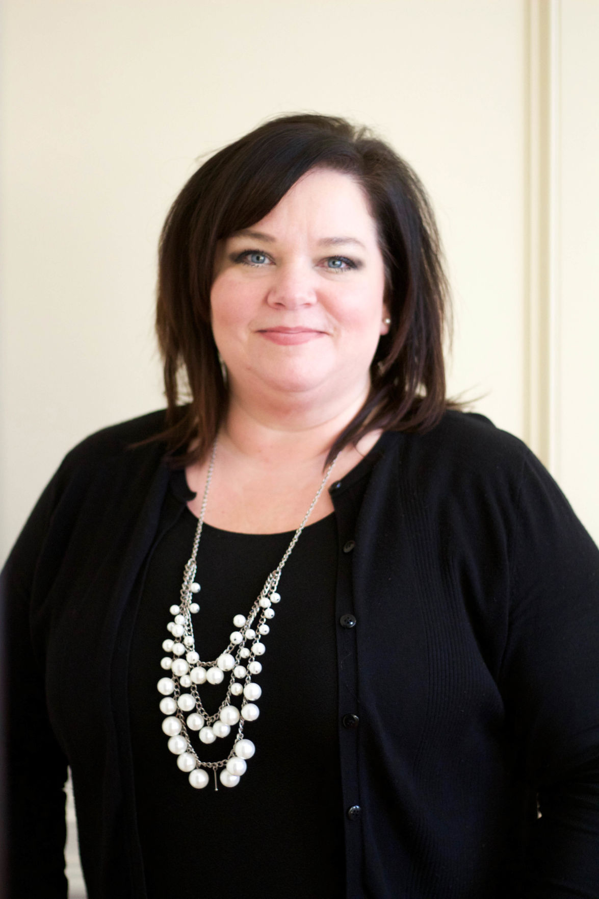 Who's Who: Kelly Boswell