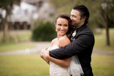 Mr. and Mrs. Damiel Cordle