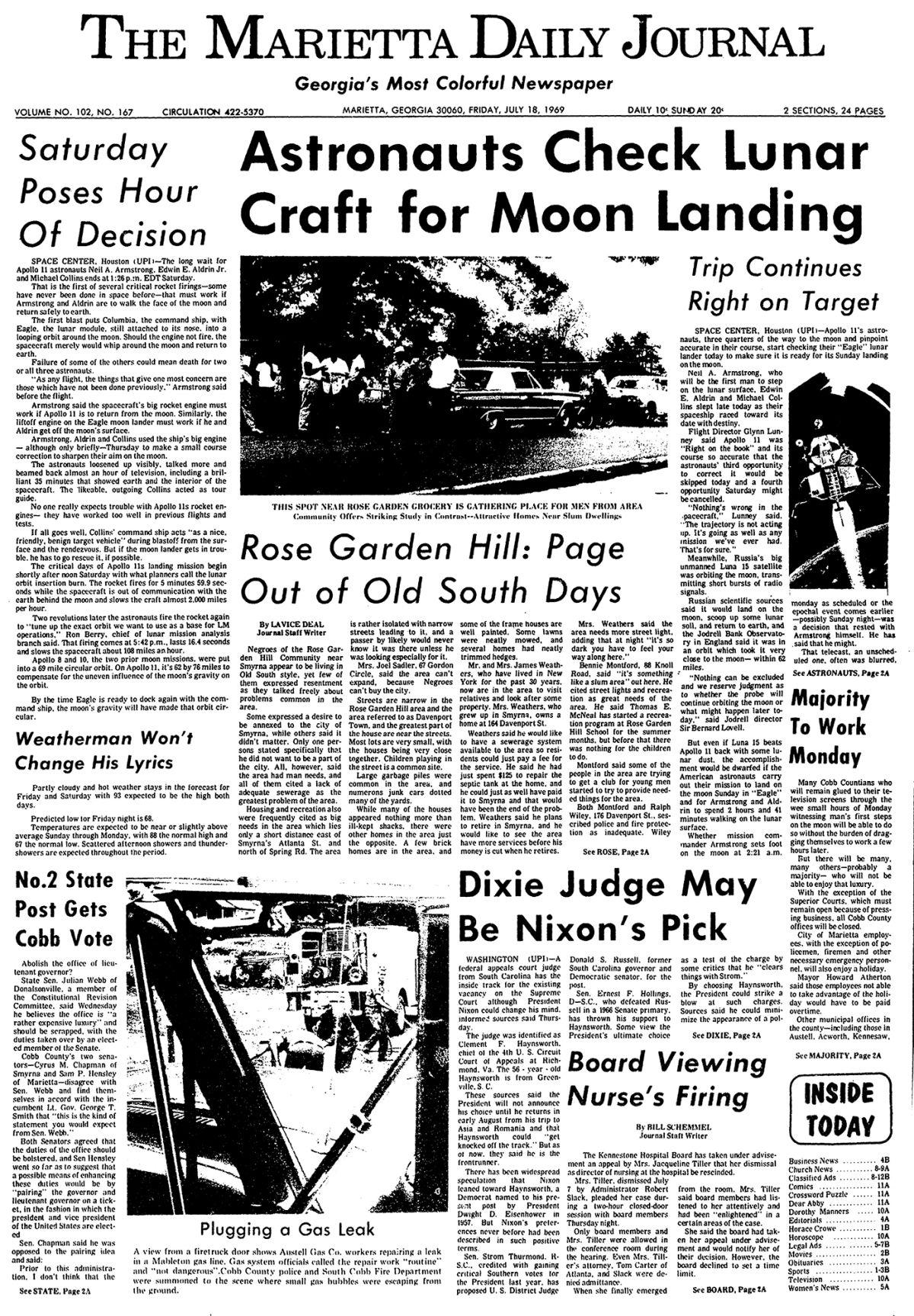 071919_MDJ_Time_Capsule_07181969_Apollo_11_Lunar_Landing_Check