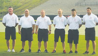 CHS coaches